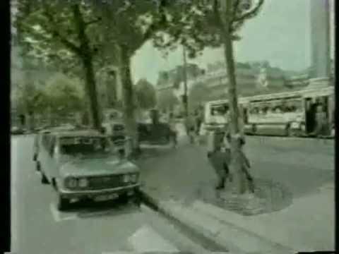Paris VideoPlan | Michael Naimark