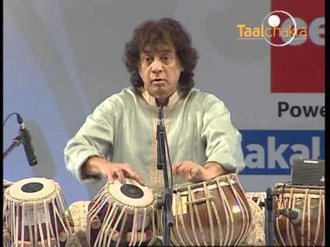 Zakir Hussain (musician)