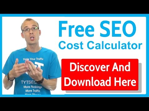Need-To-Know Info On Choosing An Affordable SEO Company / Service