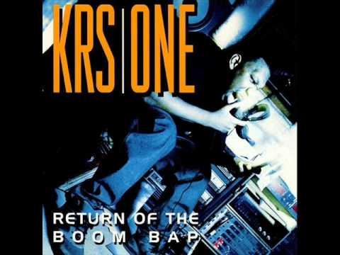 KRS ONE - Sound of Da Police