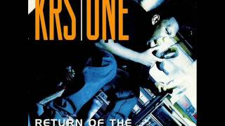 KRS ONE - Sound of Da Police