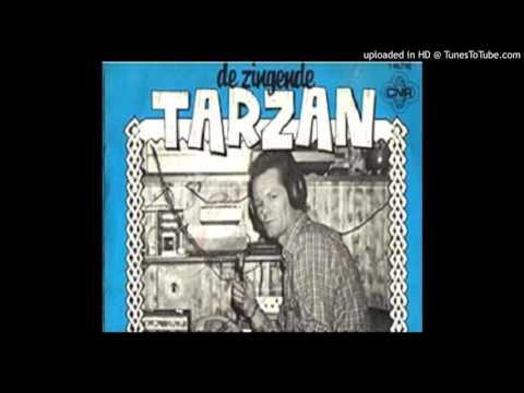De Zingende Tarzan - Kleine Jan
