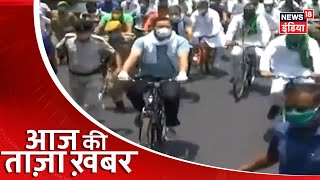 Aaj Ki Taaza Khabar- शाम की बड़ी खबरें | Top Evening Headlines at 6 PM | News18 India