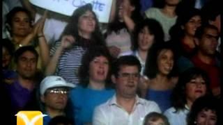 Banda Blanca, Sigan Bailando, Festival de Viña 1992