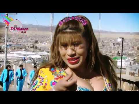 Belinda Torres ñina abandonada DjMarco 2015