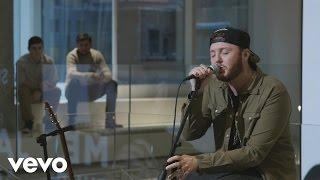 James Arthur Into You Iheartradio Live Sessions On The Honda Stage