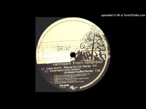 A1 Insect Jazz - Insect Shuffle (Remix By Pascal F.E.O.S)