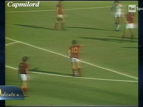ROMA-Milan 0-3 2ª giornata Andata 08-10-1978