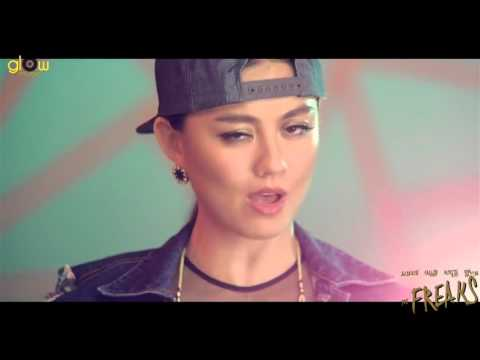 The Freaks   Jatuh Cinta Tak Ada Logika feat  AgnezMo Official Music Video HD