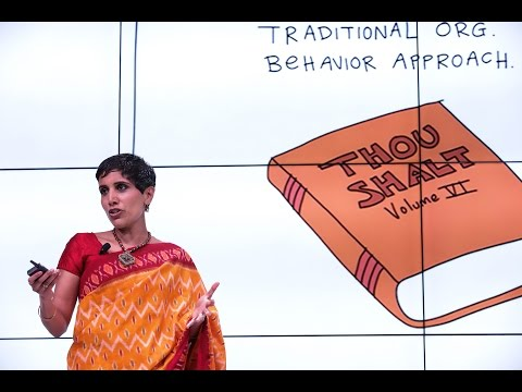 Small nudges can create ethical behavior | Sreedhari Desai, UNC at Chapel Hill