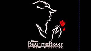 Beauty and the Beast Broadway OST - 22 - End Duet/Transformation