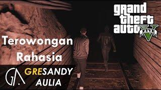 Terowongan Rahasia! (Mencari Misteri) - GTA 5 Online Bahasa Indonesia #Gagal