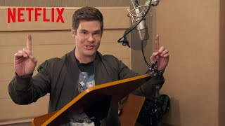 Green Eggs and Ham | Read by Michael Douglas, Adam Devine & More! | Netflix