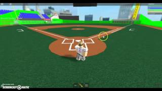 ROBLOX Next-Gen Tutorial #5: Baseball Positions