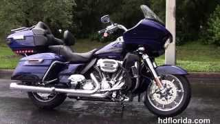 new 2015 harley davidson road glide cvo ultra motorcycles for sale