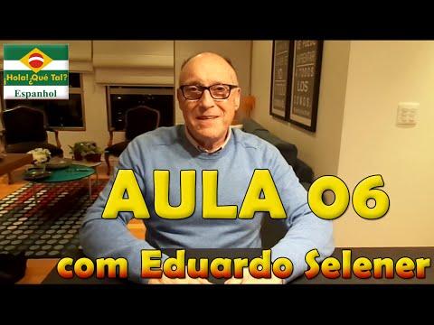 Espanhol Grátis - Aula 06: As letras C e Q