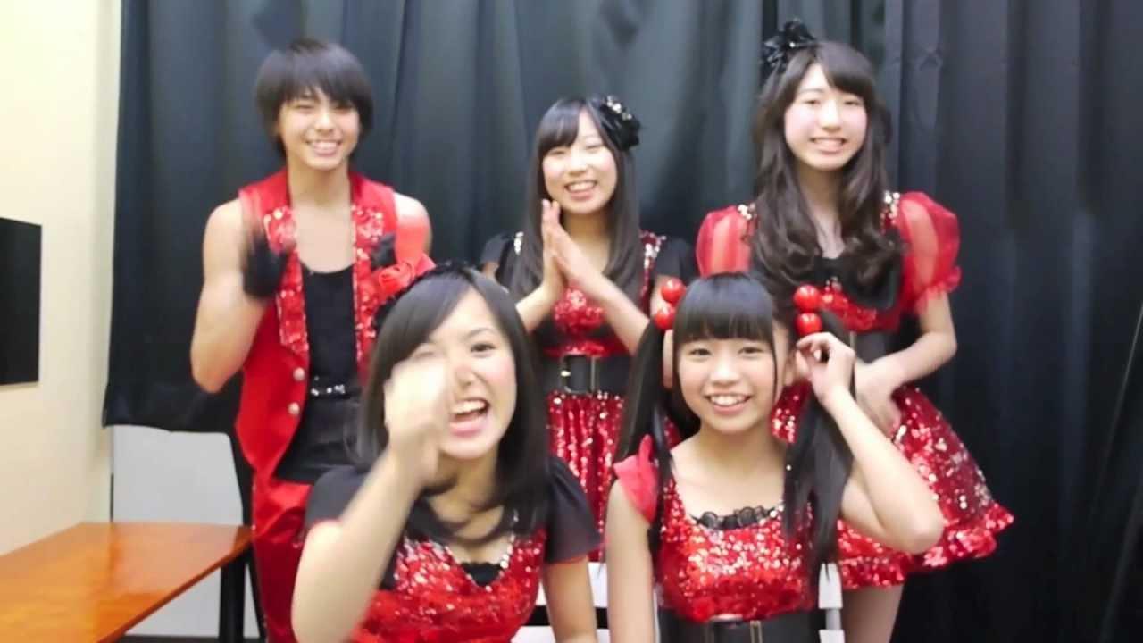 9th シングル「COME ON!/ ドレ...