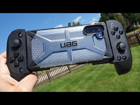 Best Gaming Controller For Galaxy Note 10 - Fliptroniks.com