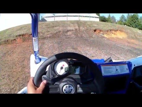 2016 Yamaha YXZ 1000R Test Drive