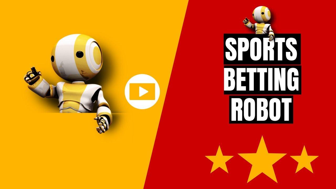 sport betting robot