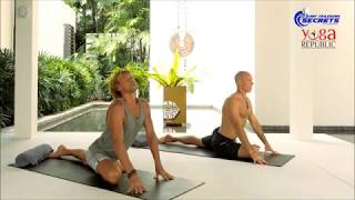 Yoga for Surfers and Surfing Fitness with Jack Farras from Yoga Republic