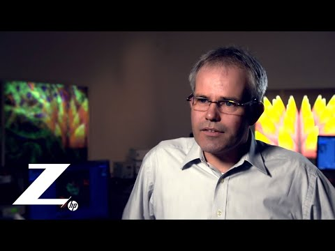 Carl Zeiss Microscopy Relies on HP Workstations | Z Workstations | HP
