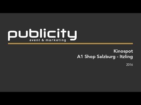 A1 Shop - Itzling (Salzburg)