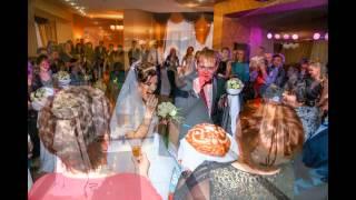 Шоколадная свадьба ! Ведущая праздников в Караганде Алена Гурова!!!