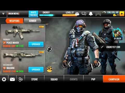 Frontline Commander 2 Gameplay Andriod