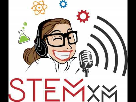STEMxm 15: The Coder who can Communicate with Andrea Goulet