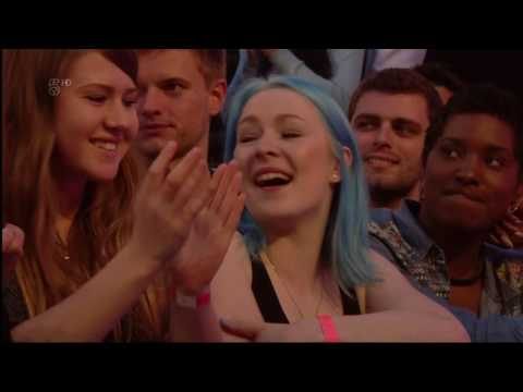Big Brother UK 2016 Episode 1 LAUNCH