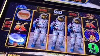 MOON RACE LIGHTNING LINK LIVE PLAY 2.50 BET BIG WIN(youtube slot tournament go team krist)
