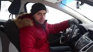 Выбираем БУшку Skoda OCTAVIA Vs Ford FOCUS обзор Автопанорамы смотреть