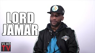 Lord Jamar on Seeing Police Run During a Shootout (Part 17)