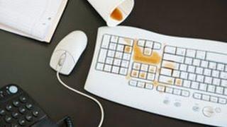 Что делать если мышка или клавиатура неработает