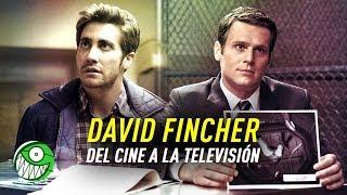 DAVID FINCHER: del cine a la televisión