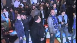حنة عمرو الجزار  وستار ميكر سعد الصغير  الفنان اشرف الشريعى