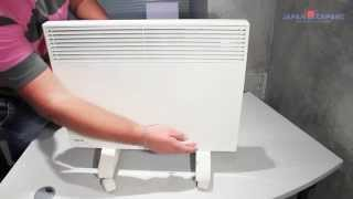 Видео обзор конвектор электрический Noirot серии Melodie Evolution
