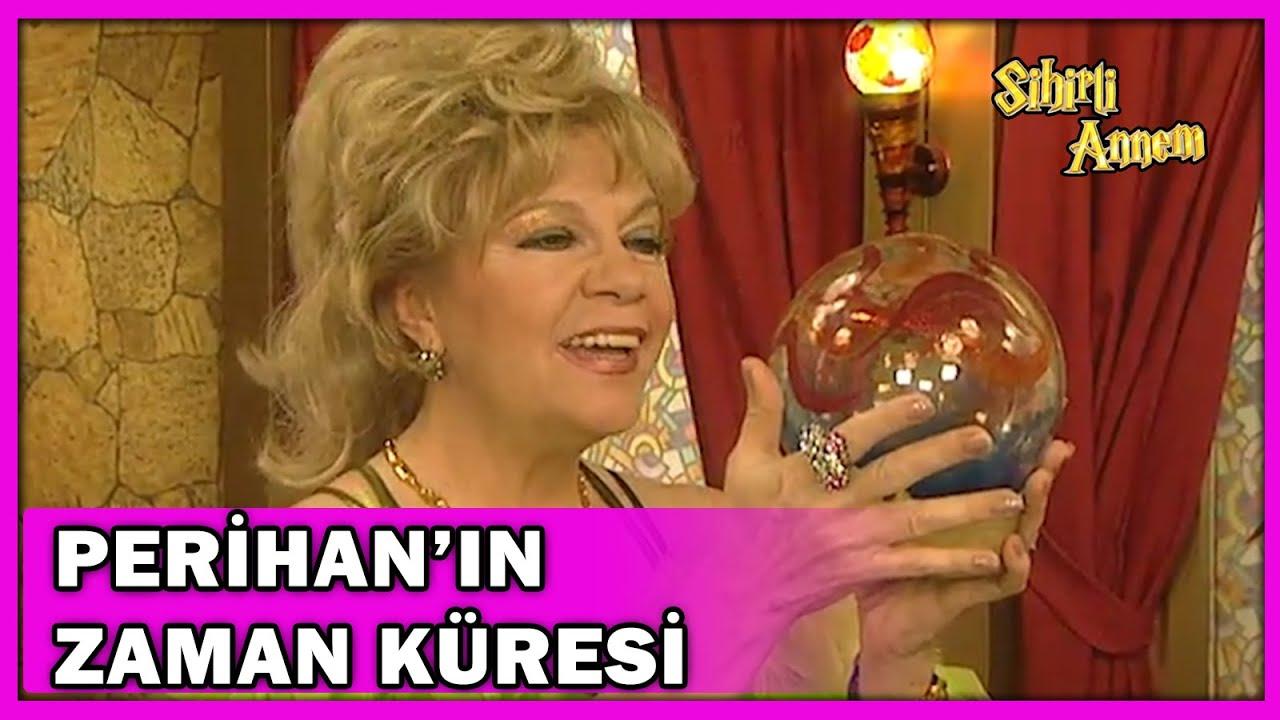 Dudu, Perihan'ın Zaman Küresini Çaldı! - Sihirli Annem 56.Bölüm