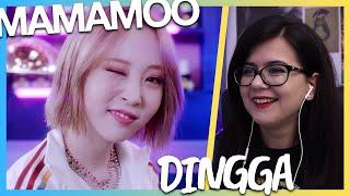 마마무 (MAMAMOO) - 딩가딩가 (Dingga) REACTION/REVIEW