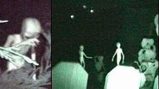 Стало известно, был ли настоящий контакт с пришельцами