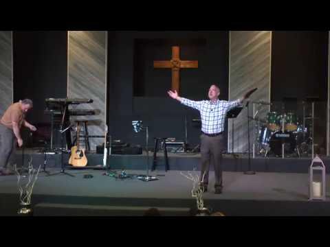 October 15th 2017, Pastor Len Harper