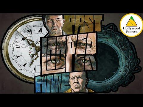 Time Travel Movie ( தமிழ் )| Looper | Hollywood Samosa