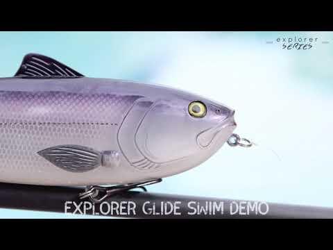 Baitsanity Explorer Glide - Gen 2