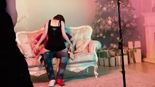 Alex Angel - Backstage