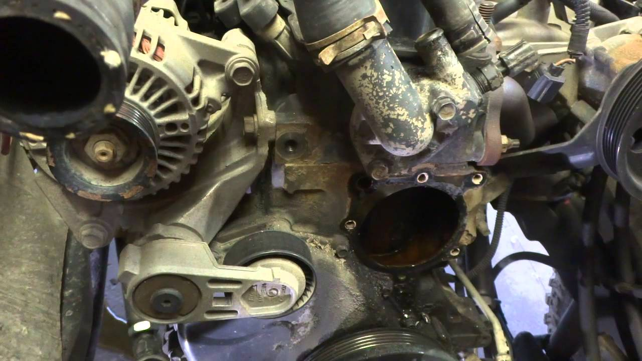 Jeep Thermostat Diy How To Youtube