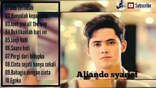 Download Mp3 Full album lagu Suara Hati terbaik Aliando Syarief