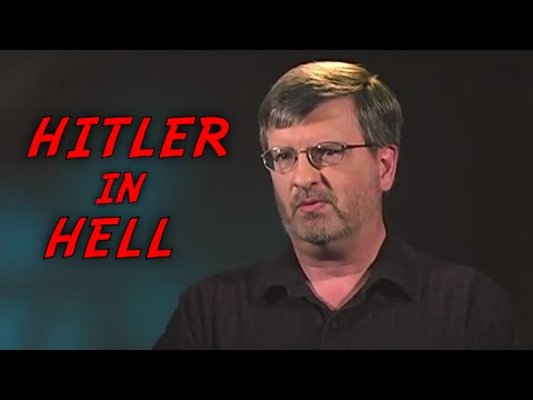 POWERUL TESTIMONY!! THIS MAN SAW HITLER AND OTHER EVIL PEOPLE IN HELL DURING A NEAR DEATH EXPERIENCE