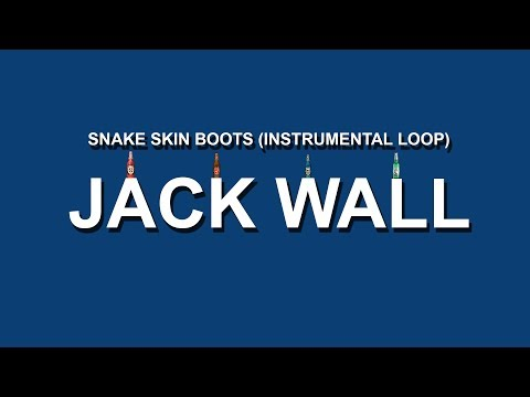 Snake Skin Boots EXTENDED (LOOP) - Jack Wall