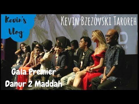 Gala Premier Danur2 Maddah | Prilly Latuconsina, Risa SaraswatI & Peter Cs | Film Indonesia